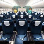 Ý tưởng mua chỗ ngồi an toàn, thỏa mái dễ chịu trên Máy bay, Xe khách sau đó bán lại thu lời