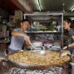 Ý tưởng phát triển cửa hàng 45 năm, khách hàng đến nườm nượp để ăn món đặc biệt