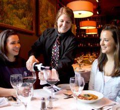 10 Ý tưởng để nhà hàng (quán ăn) kiếm được nhiều tiền hơn