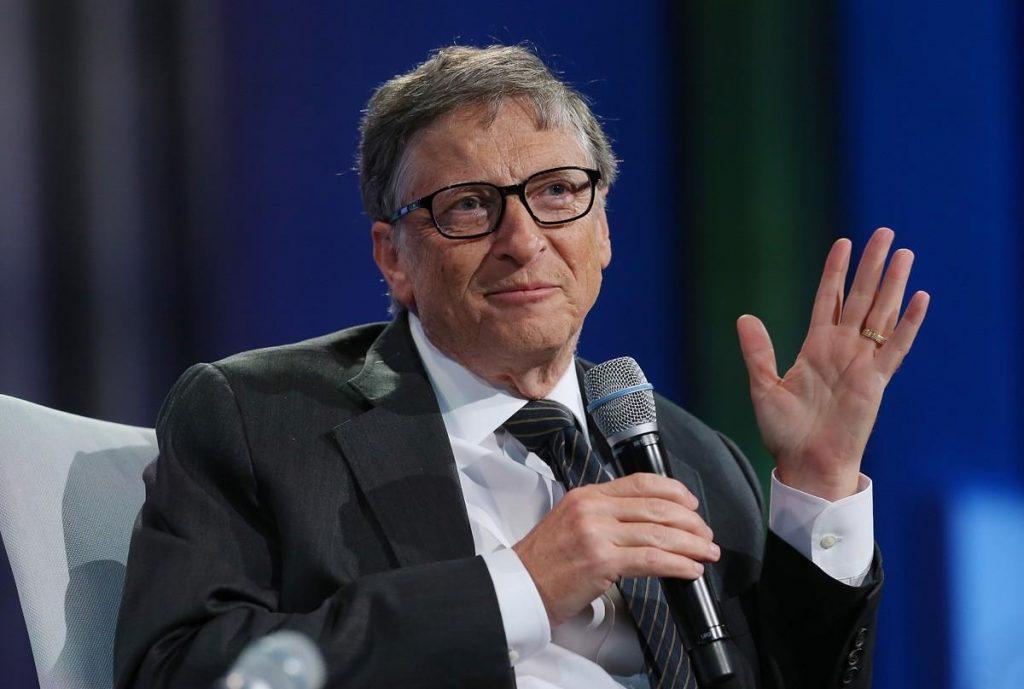 13 Triết lý kiếm tiền thành công của 13 tỷ phú thế giới