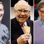 20 Đặc trưng chung của người giàu biết cách kiếm tiền trên thế giới