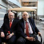 """6 Vị tỷ phú làm giàu """"ăn theo"""" Warren Buffett"""
