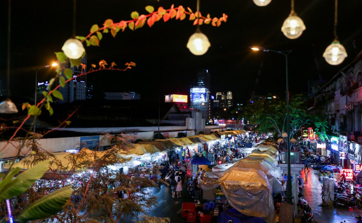 Cách kiếm tiền vào Ban đêm, ở những thành phố lớn như Sài Gòn, Hà Nội, Nha Trang, Hải Phòng... (học từ mô hình mẫu ở BangKok Thái Lan)