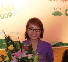Cô gái khởi nghiệp với 10 triệu thành công, nổi tiếng khắp Tỉnh với ý tưởng thân thiện môi trường