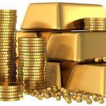 Đầu tư vào vàng kiếm được tiền nhiều nhất từ đầu năm tới nay (2019)