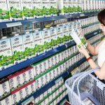 Dữ liệu và cơ hội (2019-2020): Kiếm tiền từ Sữa có tiềm năng không?