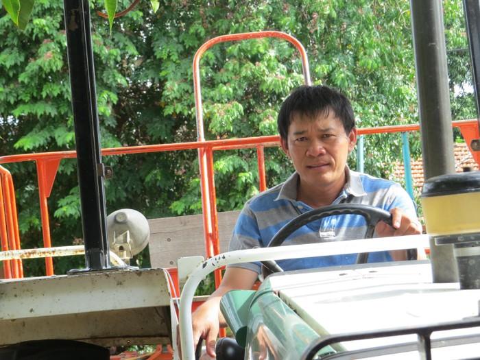 Làm giàu từ nông nghiệp: Mô hình của ông ấy kiếm 2 tỷ / năm ( Riêng tiền lợi nhuận)