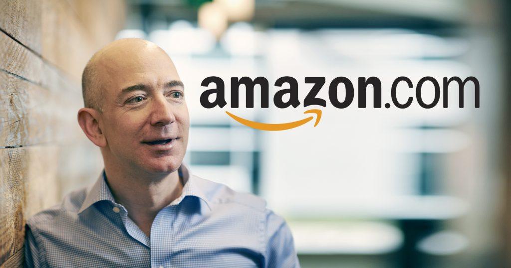 Mánh kiếm được nhiều tiền hơn trong bán hàng online của Amazon