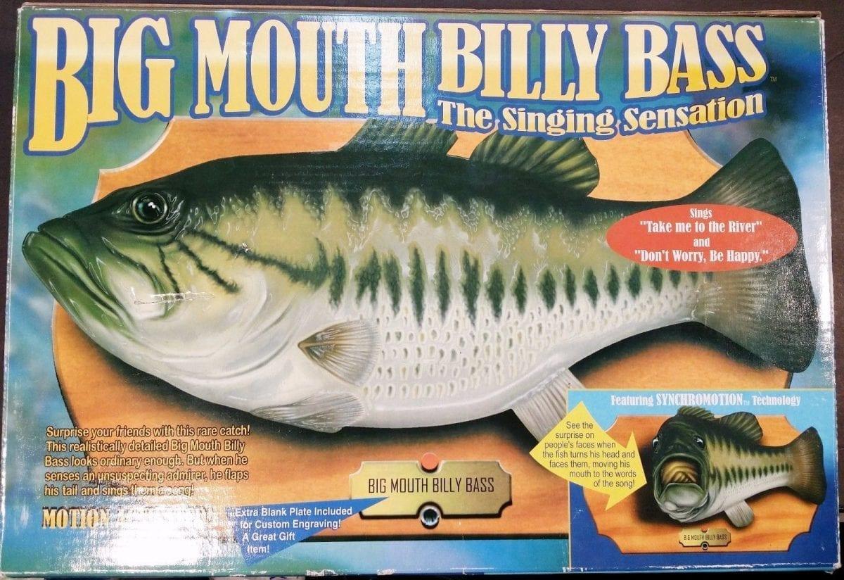 Nghĩ ra cách làm cho Con cá đồ chơi biết hát 3 bài hát, kiếm về trên 20 tỷ