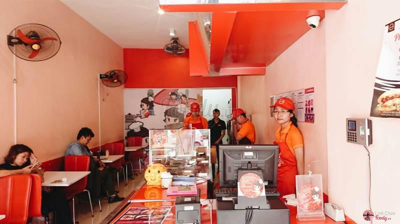 Nhờ 1 cuộc thi, cô ấy mở thành công Chuỗi cửa hàng bánh Mì lớn Việt Nam