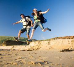 Những cách để vừa đi du lịch vừa tạo ra tiền của dân trong nghề