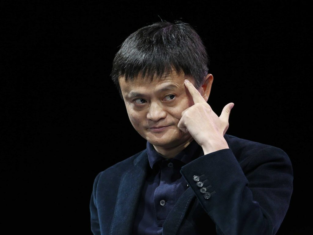 Những kinh nghiệm khởi nghiệp Online của Jack Ma