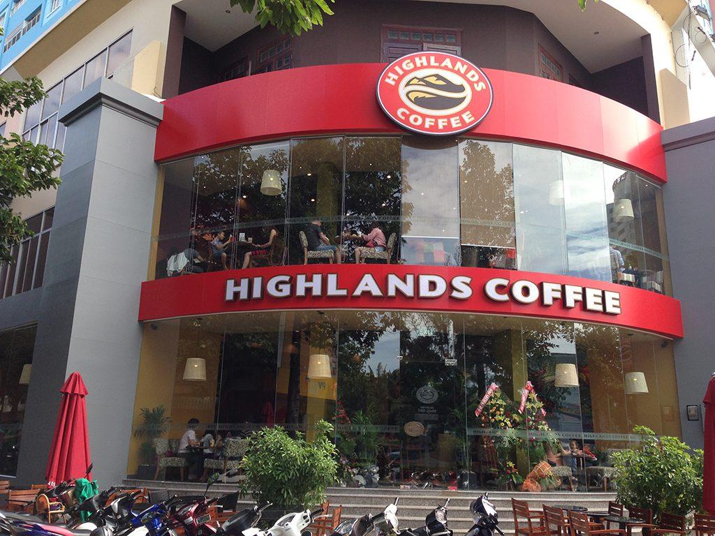 Những mô hình quán Cafe kiếm được nhiều tiền hiện nay