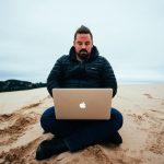 Trong đúng 2 tháng, ý tưởng khởi nghiệp online của anh ấy kiếm được 1.1 tỷ