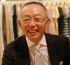 Vì sao lại chọn Nữ kế vị, ông chủ Uniqlo (Nhật Bản) đánh giá cao Phụ nữ biết cách kiếm tiền
