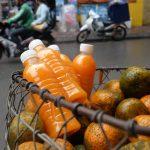Ý tưởng bán Nước ép trái cây, mỗi ngày thu 2 triệu, vốn đầu tư từ 1.5-2 triệu ban đầu