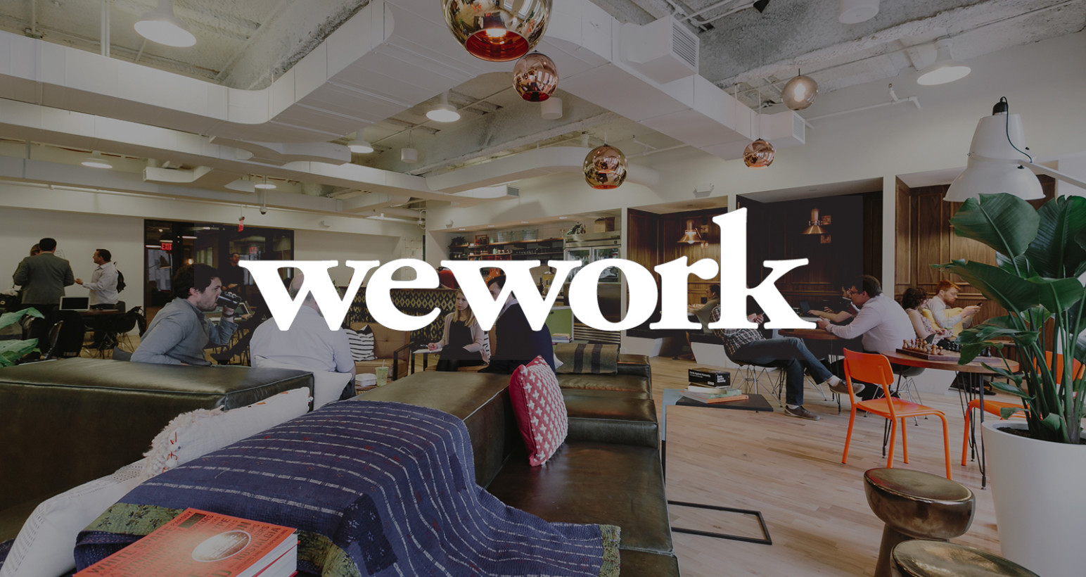 Ý tưởng cho thuê văn phòng, chỗ làm việc lớn nhất Hành tinh cũng có ngày gặp khó khăn (khởi nghiệp tuyệt đối phải tỉnh táo, không chạy theo xu hướng)