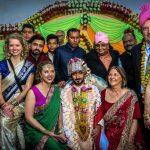Ý tưởng dẫn người khác đi ăn đám cưới ( Kiếm 4-5 triệu 1 người)