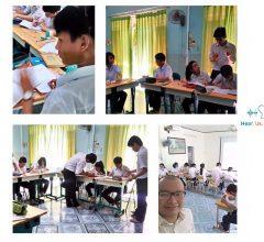 Ý tưởng khởi nghiệp trong lĩnh vực Giáo dục táo bạo ( khác biệt sẽ thành công)