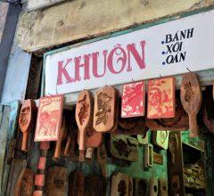 Ý tưởng lập nghiệp với Khuôn tồn tại 40 năm ở Hà Nội (Cách lôi kéo khách hàng rất độc đáo của ông chủ)