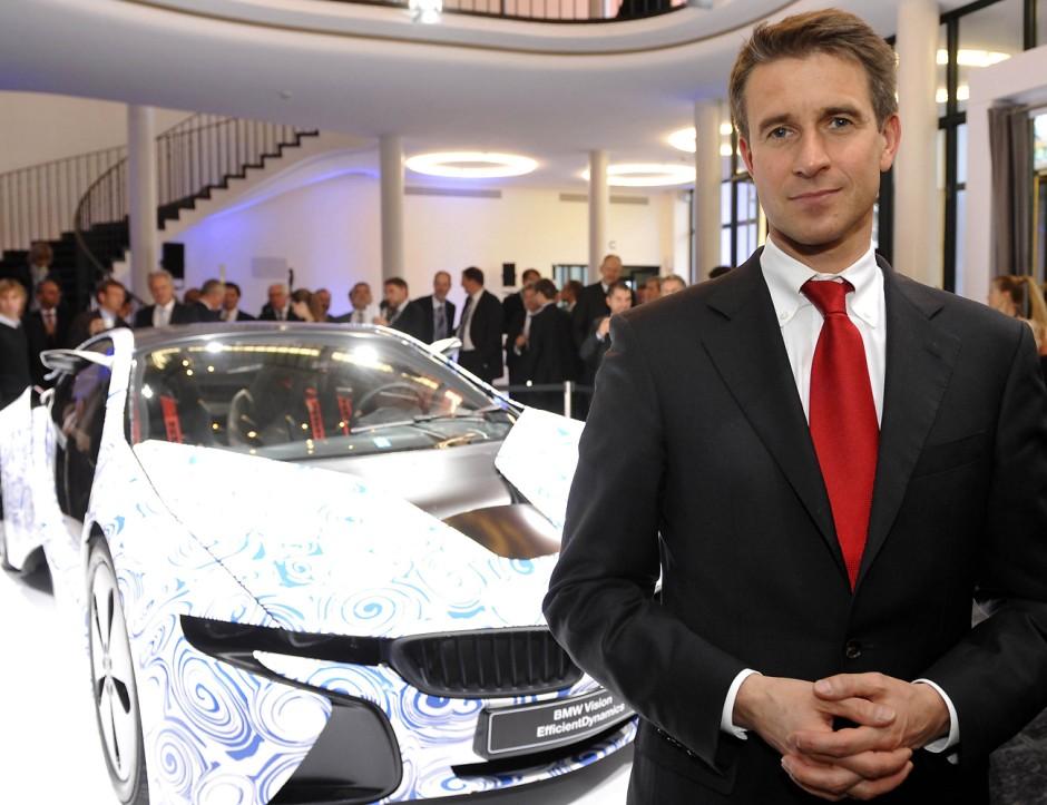 10 Người giàu và giỏi kiếm tiền nhất trong lĩnh vực Ô tô