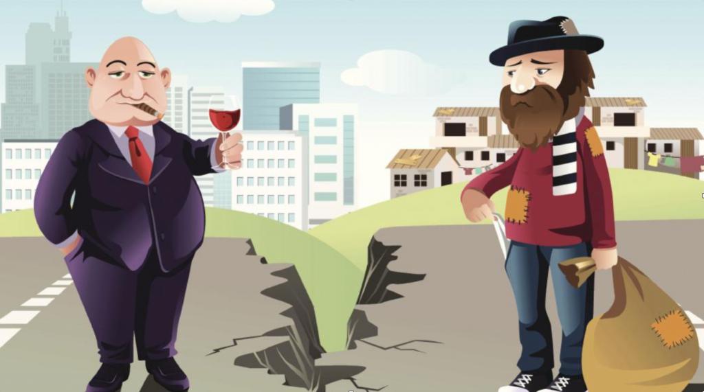 10 Sự thật khác nhau về tư duy của người Giàu và người Nghèo trong xã hội thực tế ngày nay