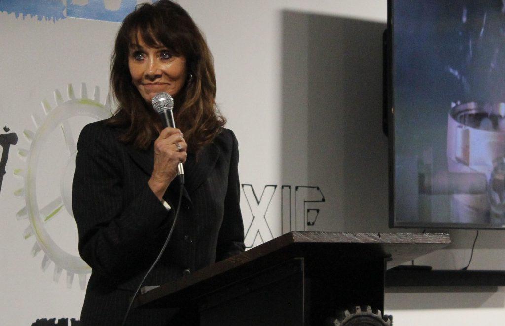11 Người Phụ nữ tỷ phú truyền cảm hứng để thành công cho hàng tỷ người phái nữ khác trên thế giới