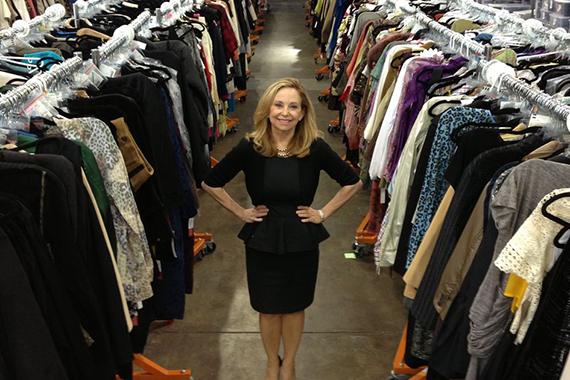 54 tuổi mới bắt đầu khởi nghiệp, cô ấy tạo ra công ty nửa tỷ đô