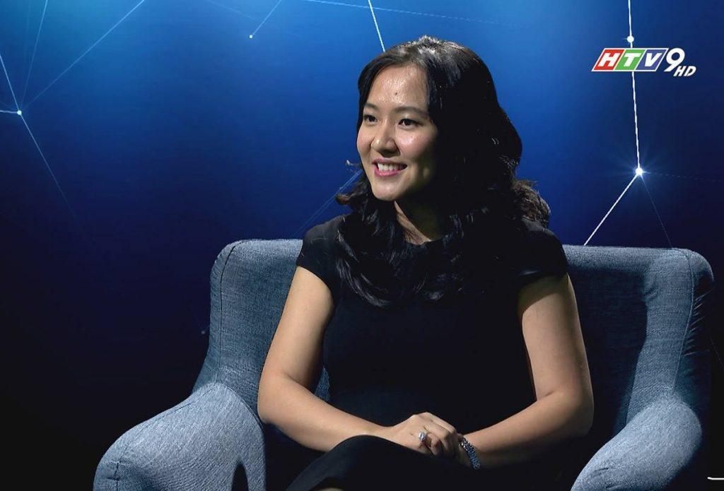 Con đường trở thành Giám đốc CEO của người Phụ nữ Việt