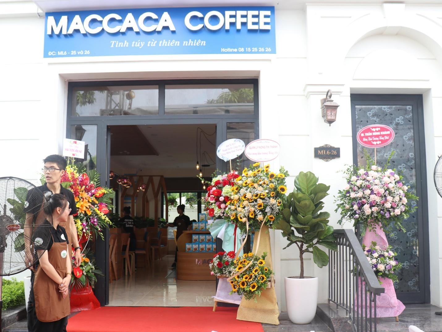 Công thức mở tới 10 cửa hàng Cafe trong 1 năm ( Điểm mới giúp họ kiếm tiền thành công)