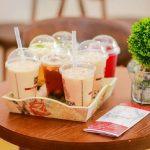 Định hướng kinh doanh trà sữa kiểu mới (vốn 100 triệu)