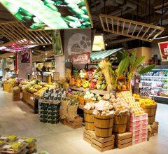 Dữ liệu và cơ hội: Cửa hàng tạp hóa, cửa hàng tiện lợi thực tế vẫn sống và phát triển kiếm tiền ngay cả ở Mỹ hay Việt Nam (mặc cho thị trường mua hàng Online liên tiếp tăng tiến)