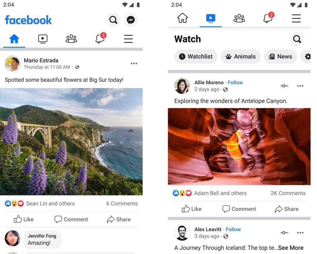 Facebook thực ra đã không hót nữa, hành vi người dùng đã thay đổi (và thể hiện qua động thái Ẩn số Like)