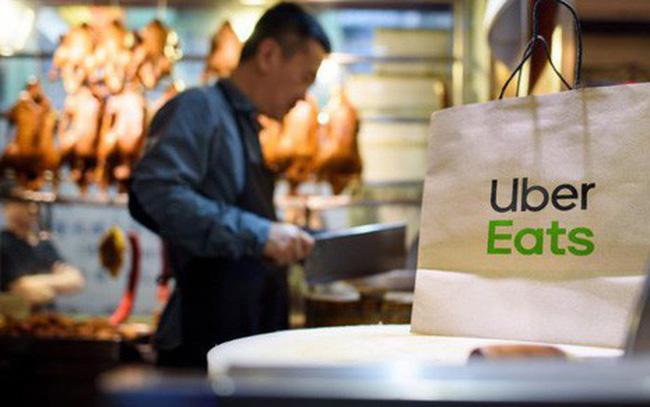 Khi kinh doanh nhà hàng không cần mở cửa hàng, không cần mặt bằng trên phố, doanh thu tăng gần 100% (nhưng đó không phải nơi của những người yếu thế)