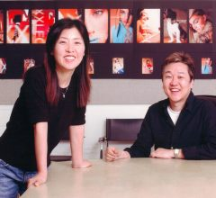 Không 1 Xu dính túi, đôi vợ chồng tạo ra công ty thu 4.4 tỷ USD 1 năm, bước chân vào giới tỷ Phú