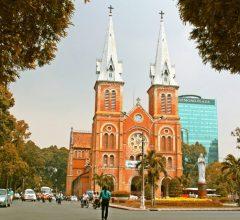 Kiếm tiền ở Sài Gòn bao nhiêu là vừa đủ để sống tốt?