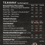 Kinh doanh ăn uống: Học Những ý tưởng lấy tiền nhiều hơn từ túi khách hàng của Starbucks