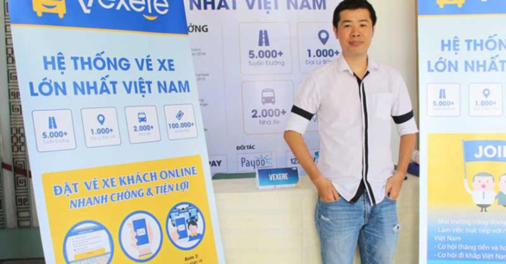 Mô hình kinh doanh bán vé xe Online ở Sài Gòn
