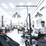 Mở Salon tóc, trung bình thu 500 triệu 1 tháng