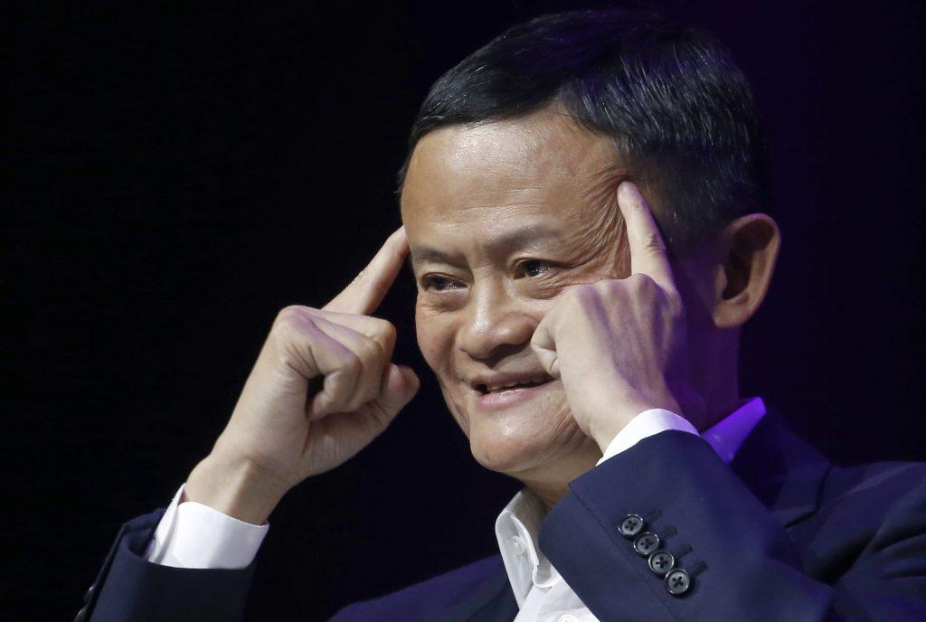 Những ý tưởng kiếm tiền thành công của Jack Ma không đến từ Năng lực giỏi hay sự bề thế, mà là 5 yếu tố khác đưa ông đến thành công