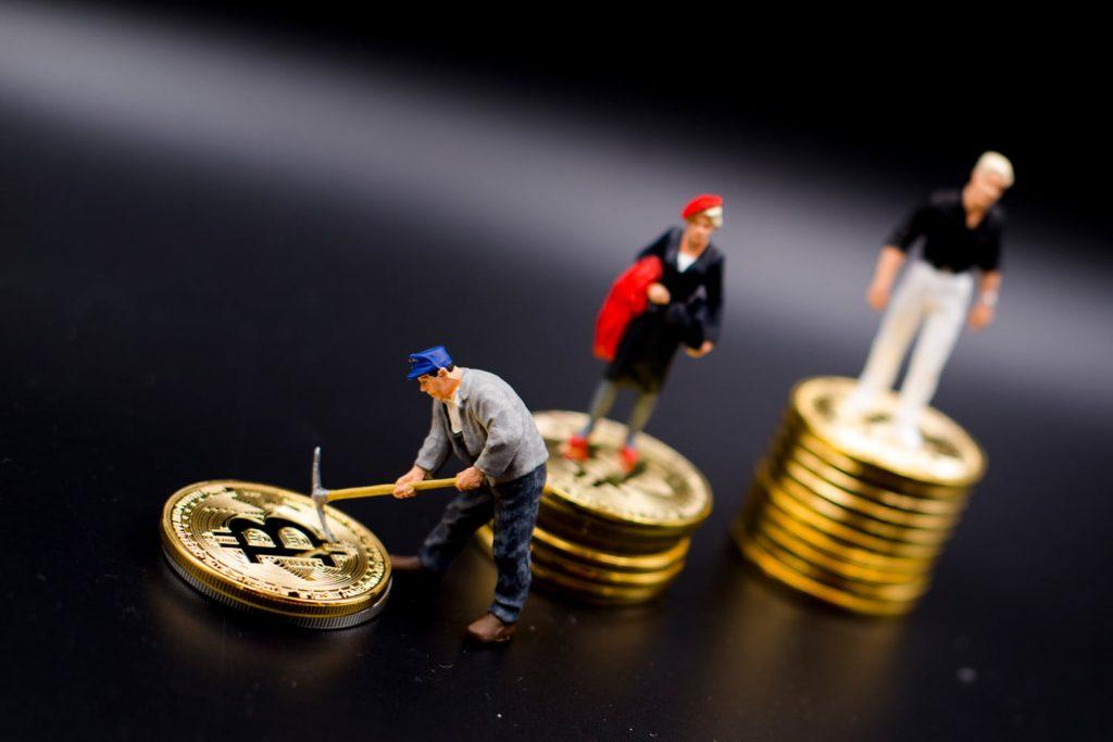 Trải lòng về kiếm tiền từ Bitcoin từ các triệu phú giàu lên nhờ tiền ảo