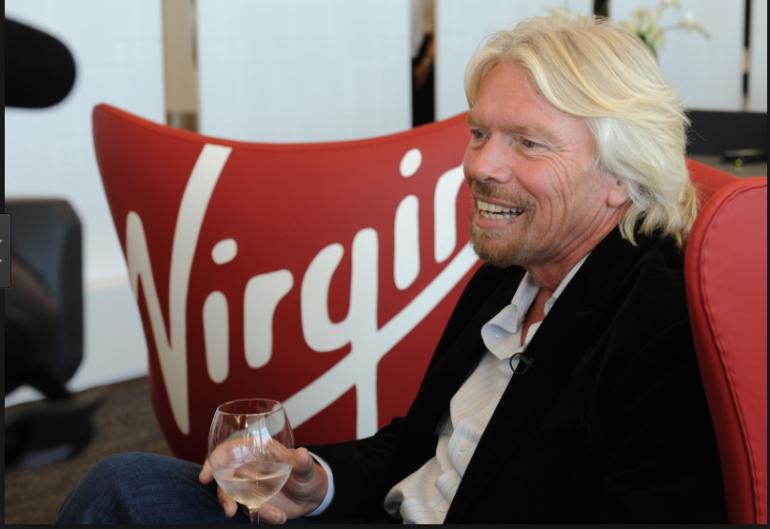 Văn hóa kiếm tiền của tỷ phú: Chỉ cần tập trung vào người khác