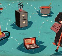 Vì sao những người càng lên chức cao càng muốn nghỉ việc?