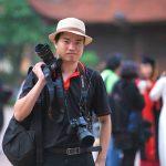 Ý tưởng chụp ảnh kỷ niệm, chàng trai Hà Nội thu về 150 triệu 1 tháng