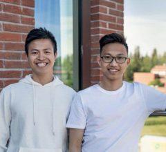 Ý tưởng làm giày từ Chai nhựa, mô hình khởi nghiệp mới thành công của 2 chàng trai Việt