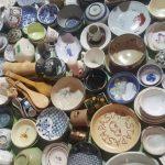 Ý tưởng với mặt hàng Gốm đi kèm chữ Nhật Bản (Gốm Nhật Bản) thu 150 triệu 1 tháng