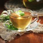 Ý tưởng với trà thảo dược (chú trọng đến lợi ích sức khỏe và nghệ thuật uống trà)