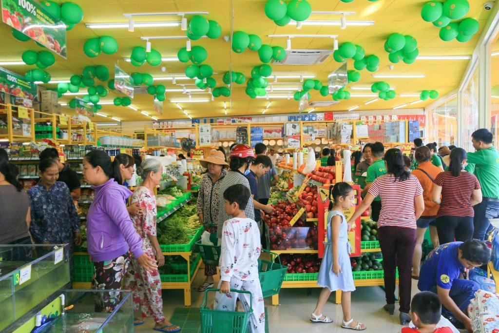 Giám đốc Bách Hóa Xanh nói: Bán cửa hàng rau kiếm 2 tỷ 1 tháng nghe hơi điên