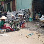 Bí quyết làm giàu của cả 1 ngôi làng tỷ phú Việt Nam kinh doanh phế liệu