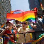 Cơ hội kinh doanh: Xu hướng kiếm tiền lĩnh vực các ngành nghề liên quan Đồng tính